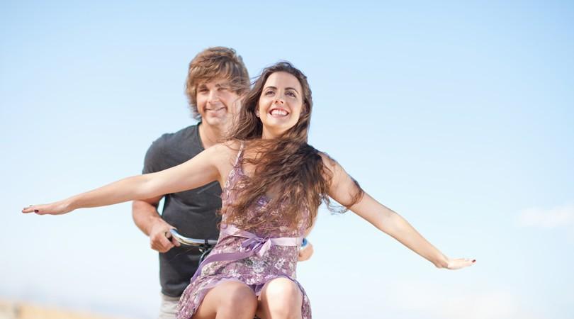Couple heureux, 5 conseils pour réussir.