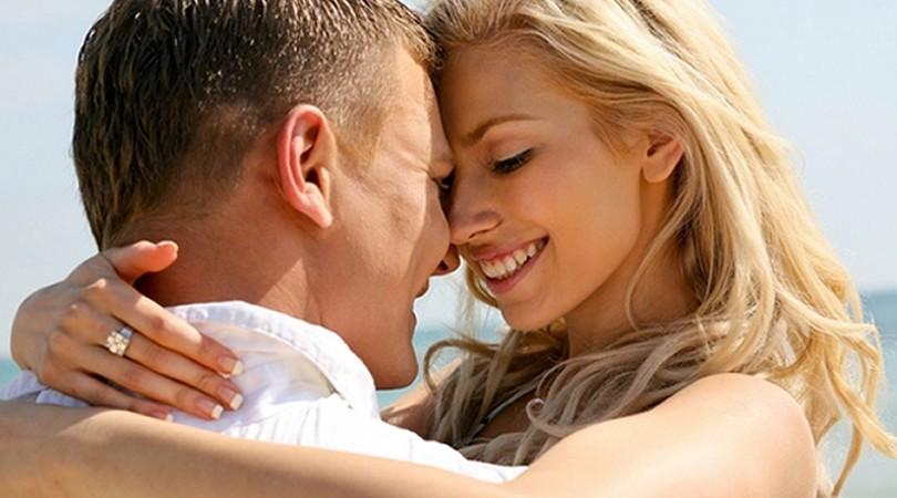 Comment flirter avec son homme