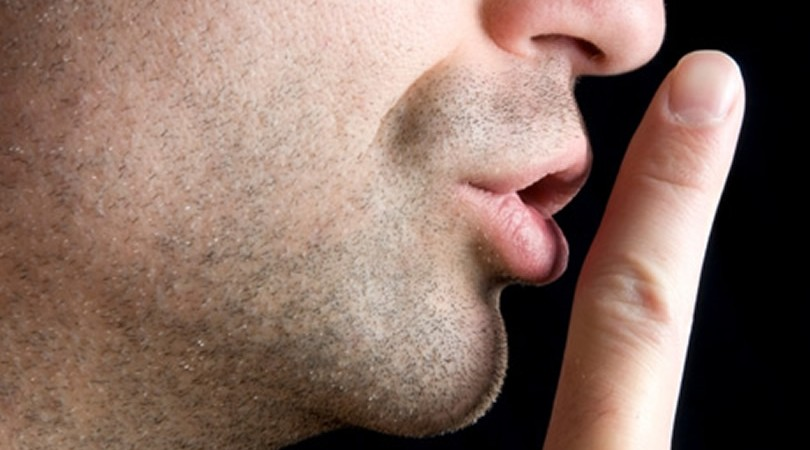 10 choses que votre homme n'osera jamais vous dire