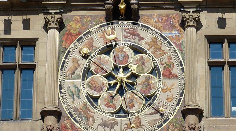 Horoscope amour du jour fiable et gratuit tous les signes