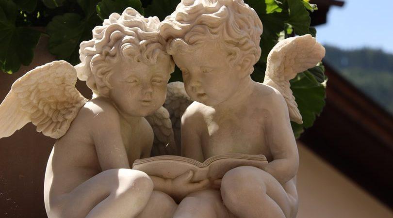 Les anges de l'amour vous aident à retrouver le bonheur